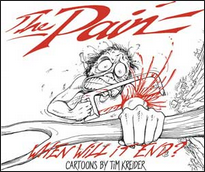 The Pain - When Will it End?